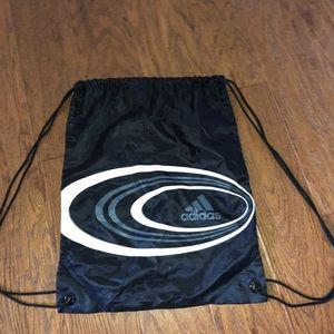 Men's adidas drawstring backpack